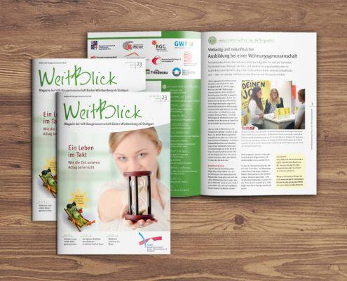 VdK WeitBlick Mietermagazin