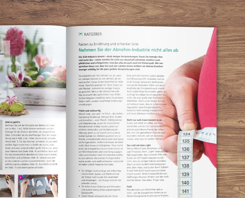 GEWOBAU Wohnungsgenossenschaft Essen eG Mietermagazin