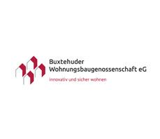 Logo Buxtehuder Wohnungsbaugenosenschaft